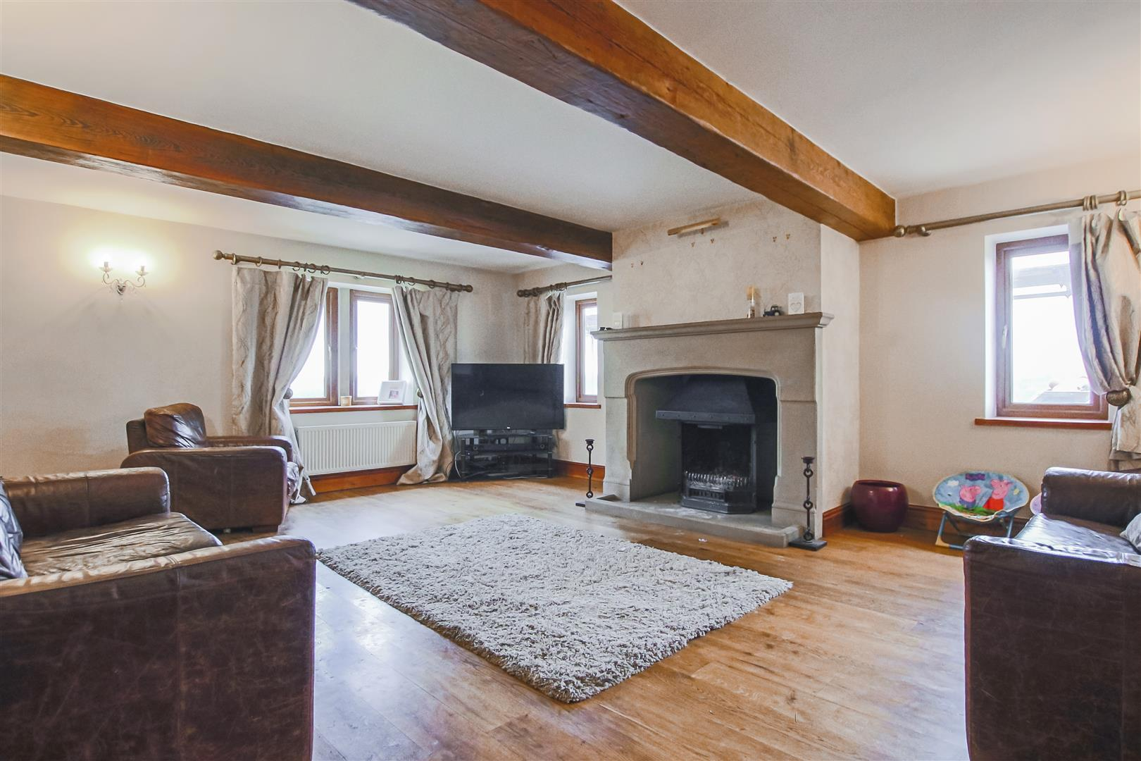 5 Bedroom Barn Conversion For Sale - Image 37
